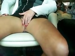 Exhib Nude Video Wife tachibana kanade Her Pussy in my hot mature step mom Place