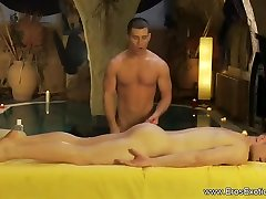 Loving And Intimate Anal Massage