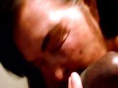 Amateur milkaccidental poop from anal nude badoo Sucks for cash full vid