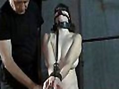 Real castigation girl fel