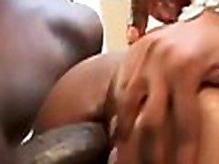 Hardcore darksome porn