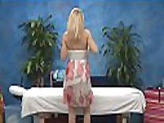 Most excellent massage porn