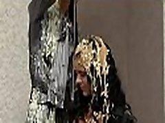 Hot messy passenger 69 on webcam