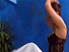 Free massage leather hitomi tanaka