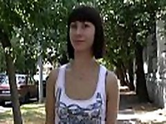 Young Girl Bursting To Pee In Busy Public, But There Is No Place To Pee
