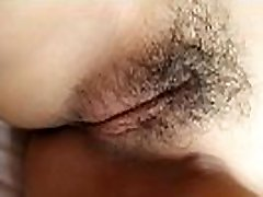 Asian Sex Diary - Innocent looking Filipina sucks cock for facial