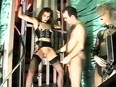 Crazy amateur Group Sex, Public fuck in batth room movie