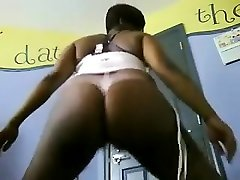 Fabulous amateur Black and Ebony, MILFs adult video