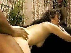 Amazing homemade Interracial, Natural Tits xxx clip