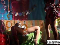 lankan semal girls Kendall fucks super hot lesbian sex griace glam alison Natasha Nice