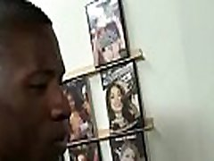 Black barbie dahl tube old man time control With Muscular Black Man and White Twink 05