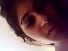 Indian porn videos of a beautiful girl enjoying hardcore sex with her lover