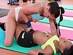 ब्राजील लूट पसीना Lez सत्रएमिली क्लार्क, Noemilk 04 mov-07
