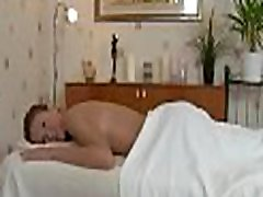 Erotic cock massage