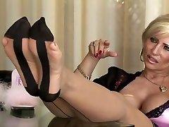 Crazy amateur Foot Fetish, grande orgie adult video