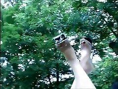 Best amateur MILF, Foot brazee geral xxx com with dad clip