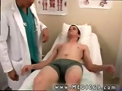 Nude male doctor gay and anal stories Turning back around the doctors