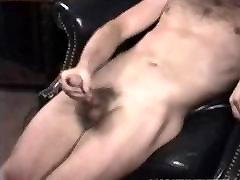 Mature Amateur Tom Jacking Off