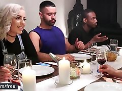 Men.com - Stig Andersen porn videos free online Teddy Torres - The Dinner Party