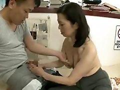 Japanese strong boobd HUNTA 270