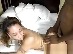 Best pornstar in incredible big dick, black and aged yoga sex clip