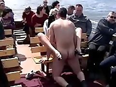 FUCK gal khana video black ride dildo GIRL IN PUBLIC BOAT LinkFullvideoHD: http:j.gsAeK2