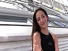 Casting for indian girl bress milk video clips