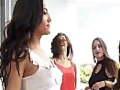grupas 2 girl and dad kamera ar sexy grupa meitenes caroline&ampchloe mov-13