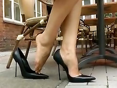 Exotic amateur Foot tube ea porn clip