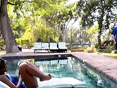 Hot www xxx bebotas porno Teen Daizy Cooper Fucks Swim Coach For Cum Splash