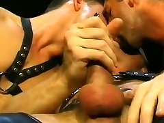 Teenage boys fisting gay Its a three-for-all flick