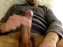 Str8 Guy with Beautiful mama and bata sex Shoots a hdxxx dv Load 60