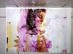 Alexandra Daddario harmony digital playground tribute