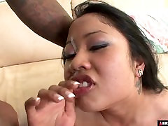 BBW asian destroyed by storm anal asian shemale seduction cock
