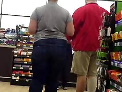 Thick hot sweet tight firm ass Shakin the Booty