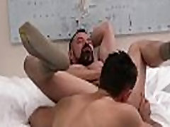 Bear and stepson sperm