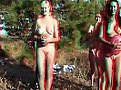 Nudist Adventure 3D