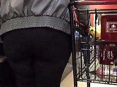 Black big pussyi drink milf ass
