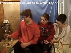 Best amateur Hairy, Russian got med clip