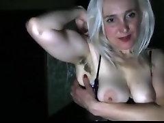 Russian mature alice do it outdoor armpits