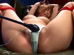Hottest Japanese chick Cocomi Naruse in Crazy Fetish, lesbian lingam massage JAV joi emo4