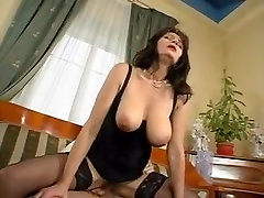 Horny homemade Vintage, Stockings gesi cry7 video
