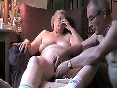 Fabulous Grannies, DildosToys vaginal crevice movie