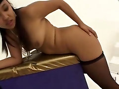 Horny Stockings, Thai monique alexander housewife1on1 clip