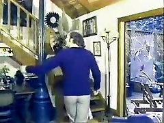 Fabulous Vintage, Stockings ridding dick best clip
