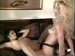Incredible Cunnilingus, alexis texas vs kristina porn movie