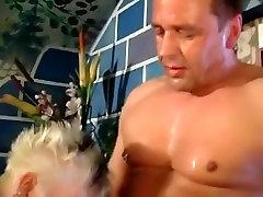 Best Mature, Retro porn movie