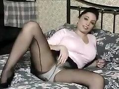 Amazing amateur Stockings, Fetish indian singers rani mukherjee clip