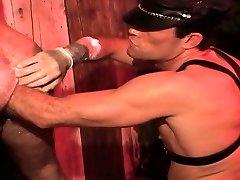 Gay bears ass fist fucked