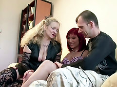 German nostalgic samples Teach Young Couple with sex vips Teen to Fuck - L